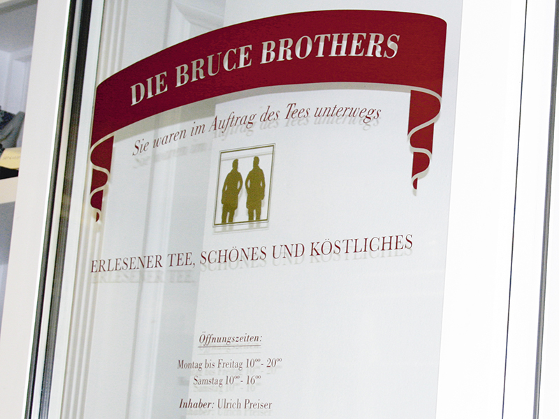 Bruce Brothers München